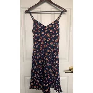 NEW!! GAP Cami Fit & Flare Casual Dress